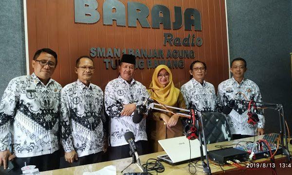 BARAJA Radio Pendidikan