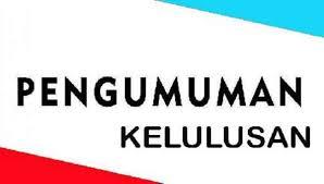 PENGUMUMAN KELULUSAN SISWA SISWI SMAN 1 BANJAR AGUNG TAHUN PELAJARAN 2019-2020