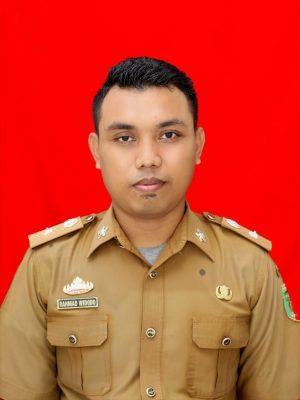 RAHMAD WIDODO, S.Pd, Gr.